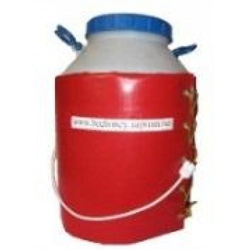 Декристаллизатор для роспуска мёда в ёмкости 60 л