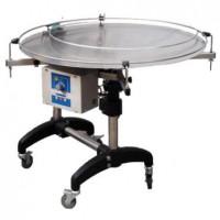 Автоматичний обертовий багатофункціональний стіл для дозування,кремування і накачування меду (w20400