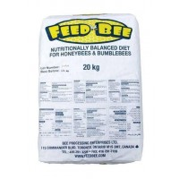 FEED BEE – замінник пилку, упаковка 20 кг
