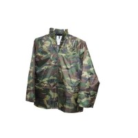 Куртка дощовик