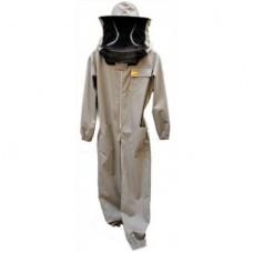 Комбінезон бджолярський з капелюхом OPTIMA