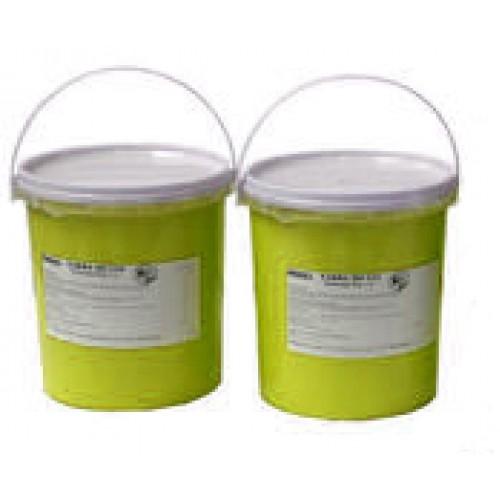 Фарба для вуликів жовта 3 л