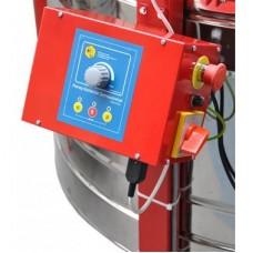 Управление полуавтоматической (червячных редукторов) для медогонок кассетных и радиальных с мотором и моторедуктором (червячных редукторов)