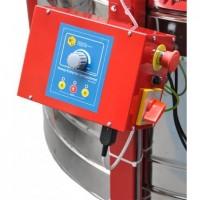 Управление полуавтоматическое (инвертор) для медогонок кассетных и радиальных с ..