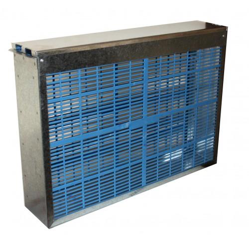Ізолятор на 2 рамки (Дадан) пластмасовий