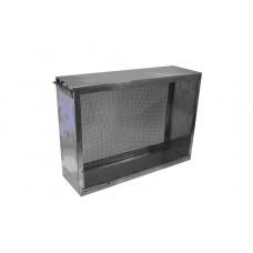 Ізолятор на 3 рамки (Дадан) сітчастий