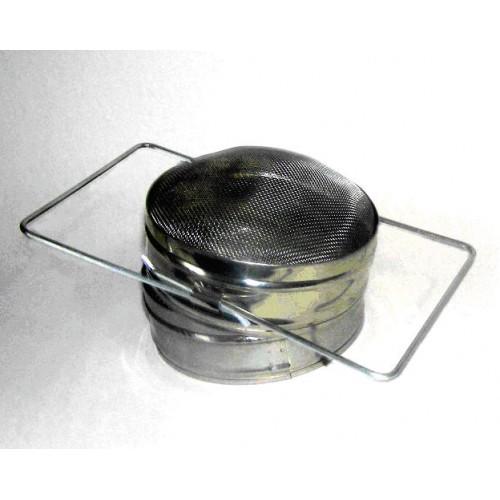 Фільтр для меду d = 150мм нержавійка