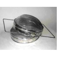 Фильтр для меда d=200 мм н/ж