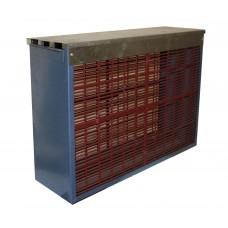 Ізолятор на 3 рамки (Дадан) пластмасовий