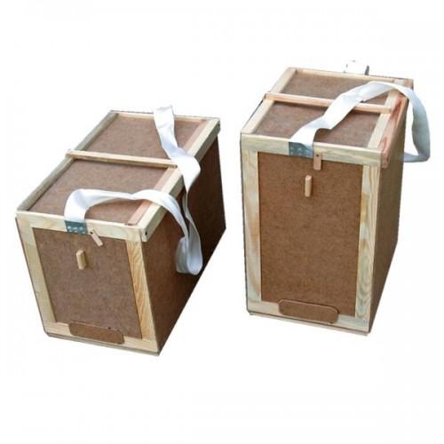 Ройница транспортная деревянная Дадан