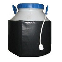 Декристаллизатор для роспуска мёда в ёмкости 40 л