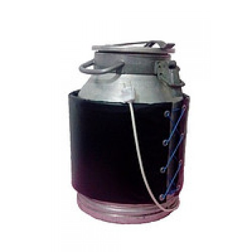 Декристаллизатор для роспуска мёда в бидоне 40 л