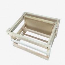 Ящик для зберігання рамок Дадан (10р - 300, 20р - 145)