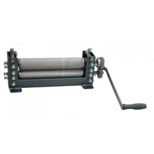 Ролики гладкие ручные 280 x FI 55 мм