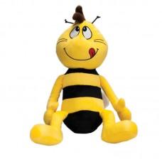 Мягкая игрушка пчела GUCIO
