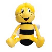 Мягкая игрушка пчела MAJA