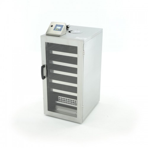 Сушарка для пилку, регуляція температури 600Вт, 5 полиць_1