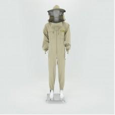 Комбинезон пчеловодческий со шляпой Премиум-новинка