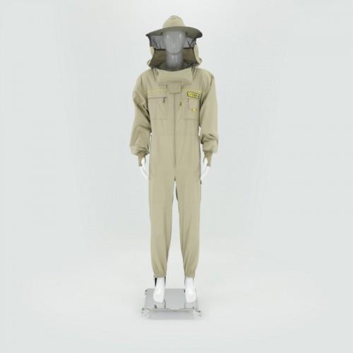 Комбінезон бджолярський з капелюхом, Преміум-новинка
