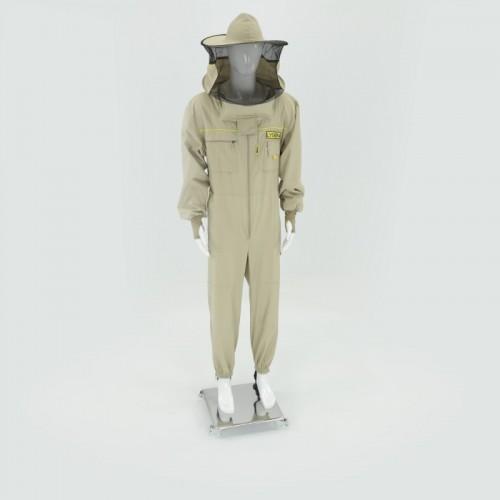 Комбінезон бджолярський з капелюхом, Преміум-новинка_1