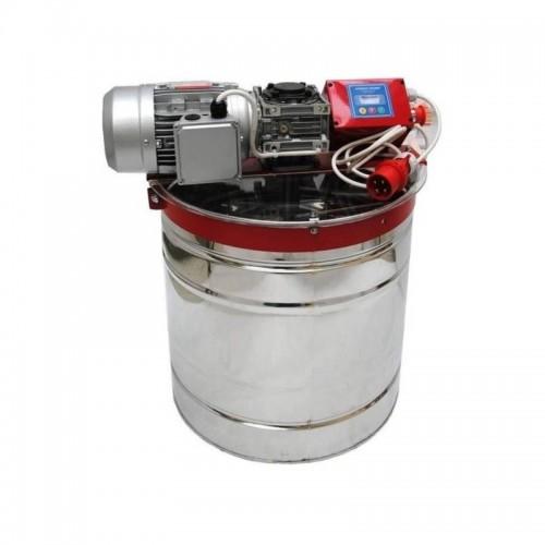 Устройство для кремования меда 70 л 400В автомат_1