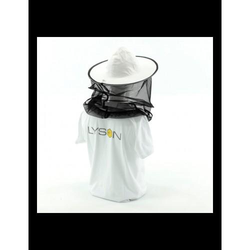 Шляпа пчеловодческий (с резинками)_1