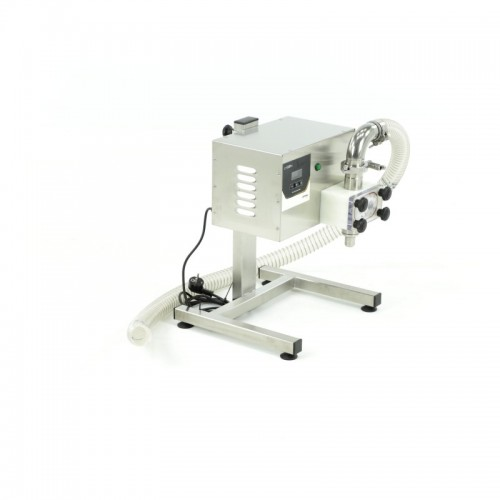 Устройство для дозирования, кремування и накачки меда OPTIMA_1