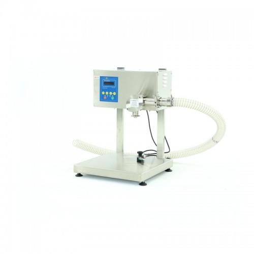 Устройство для дозирования, кремирования и накачки меда с блатом_1