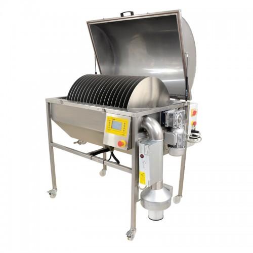 Устройство для кремування и осушения меда - 300 кг (около 215л)