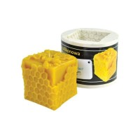 Форма силиконовая Куб (6 см)