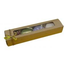 Набір подарунковий (мило)