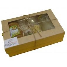 Набір подарунковий (мед)