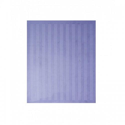 Роздільна решітка вендулінова на 10 рамок 42,5см x 49,5cм Lyson