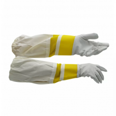 Перчатки кожаные VENTILATED