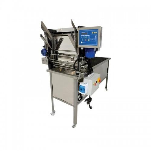 Стол для распечатывания рамок с автоматической подачой, 230 V - с замкнутым циклом циркуляции