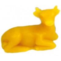 Свічка корова лежача (3см)