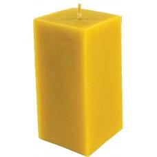 Свічка куб високий (13,5см)