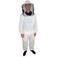 Куртка Бджолярська (бязь) р.50-52