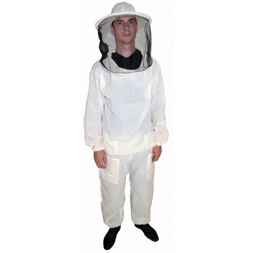 Куртка пчеловода бязев.