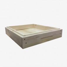Днище деревяное (10-ти рамочное)