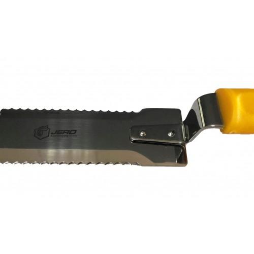 Нож JERO 280мм. (пластиковая ручка)_1